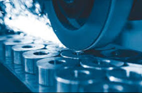 szlifowanie CNC radom